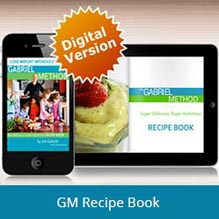 GM Recipe Book