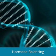 Hormone Balancing Webinar with Dr. Howard Liebowitz